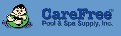 Pool Repair in Portland OR from Carefree Pool & Spa Supply Inc