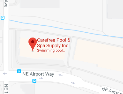 Carefree Pool & Spa Supply Inc on Google Maps